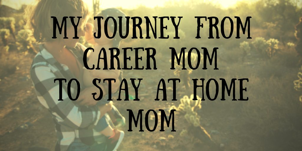 Inspiring! This makes me believe I could work to be a SAHM one day