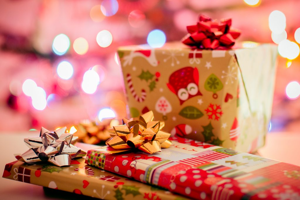 Great Discussion on Presents for Holiday Toddlers