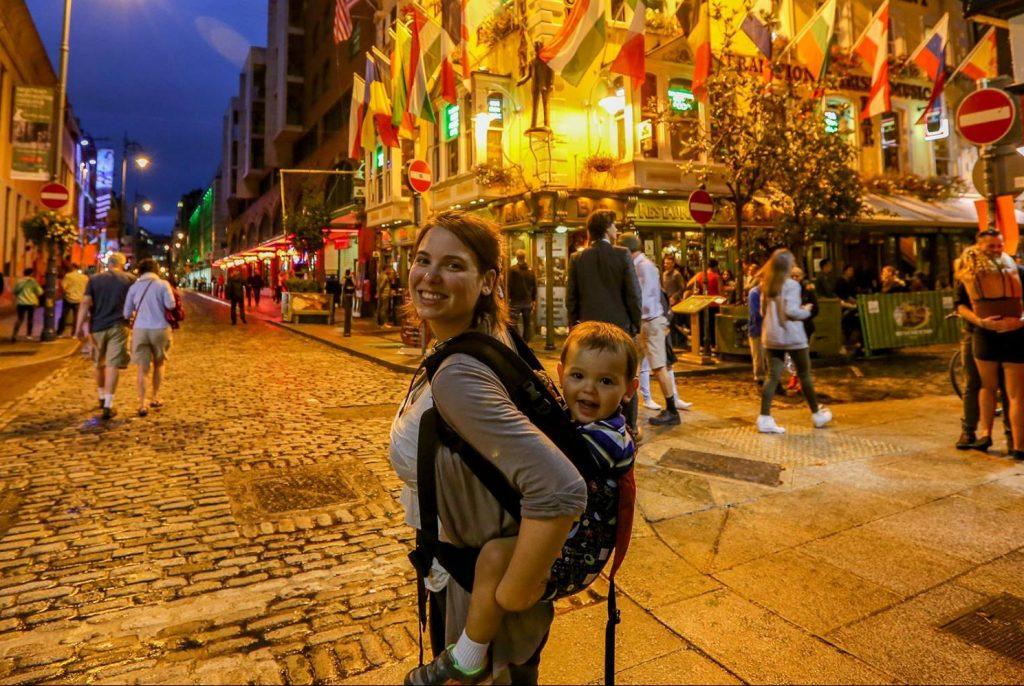 Toddler Vacation Travel Kindpack