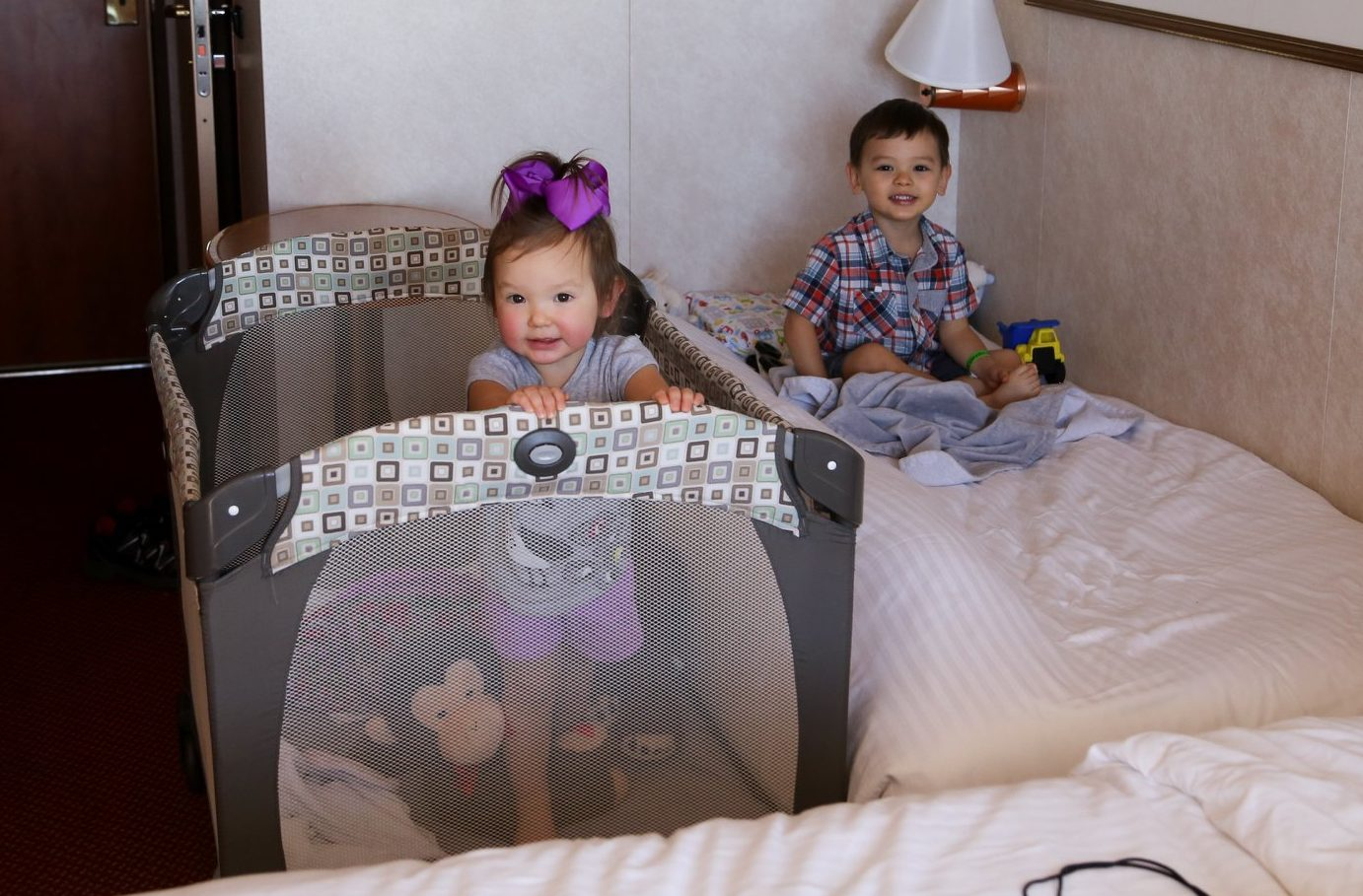 Family Planning A Trip With Kids