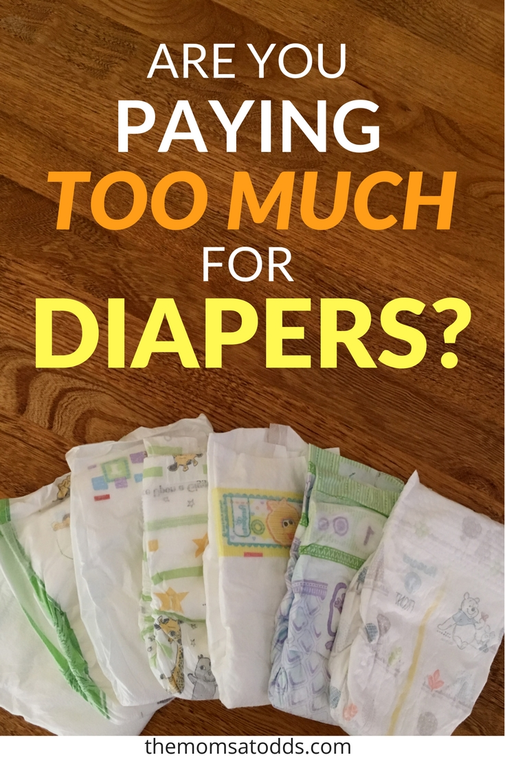 Which is the best brand of disposable diapers for your baby?