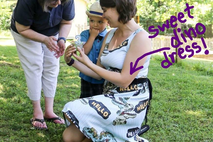 Kid Birthday Parties Big vs. Small