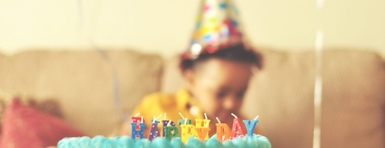 How to Make Baby's First Birthday Special Without a Party
