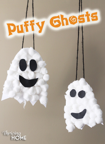 Halloween Decorations Halloween Crafts for Kids
