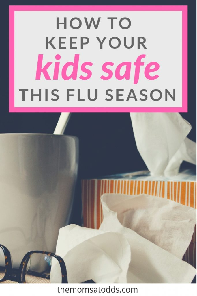 10 Easy & Heatlhy Ways to Naturally Boost Your Family's Immune System. Great Tips! I never knew most of these. This winter we're staying healthy!