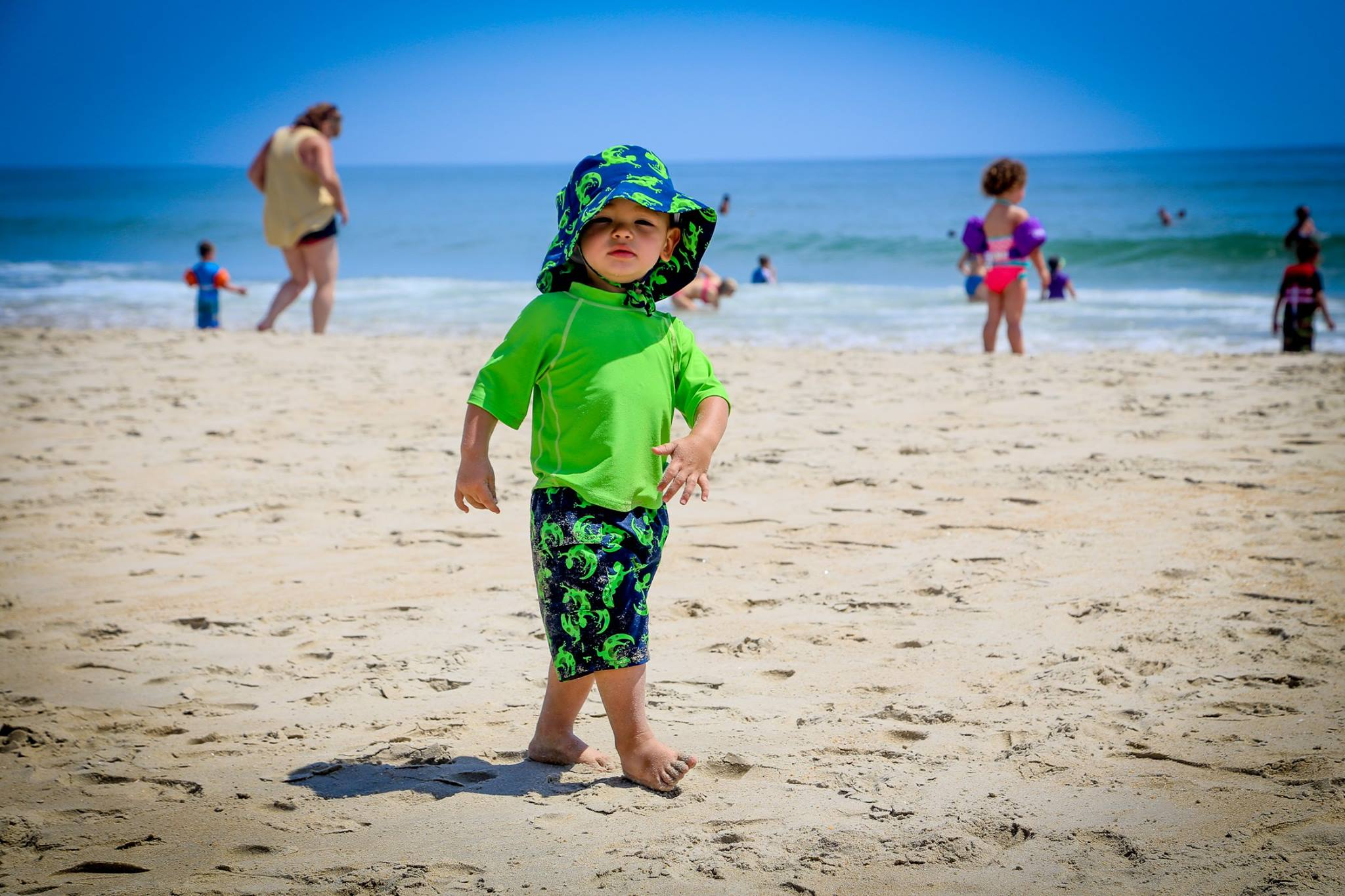 Everything You Need to Know About Sun Safety for Kids