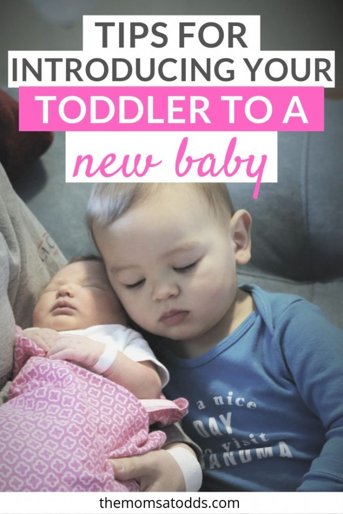 Pros and Cons of Introducing Toddler to New Baby at Hospital