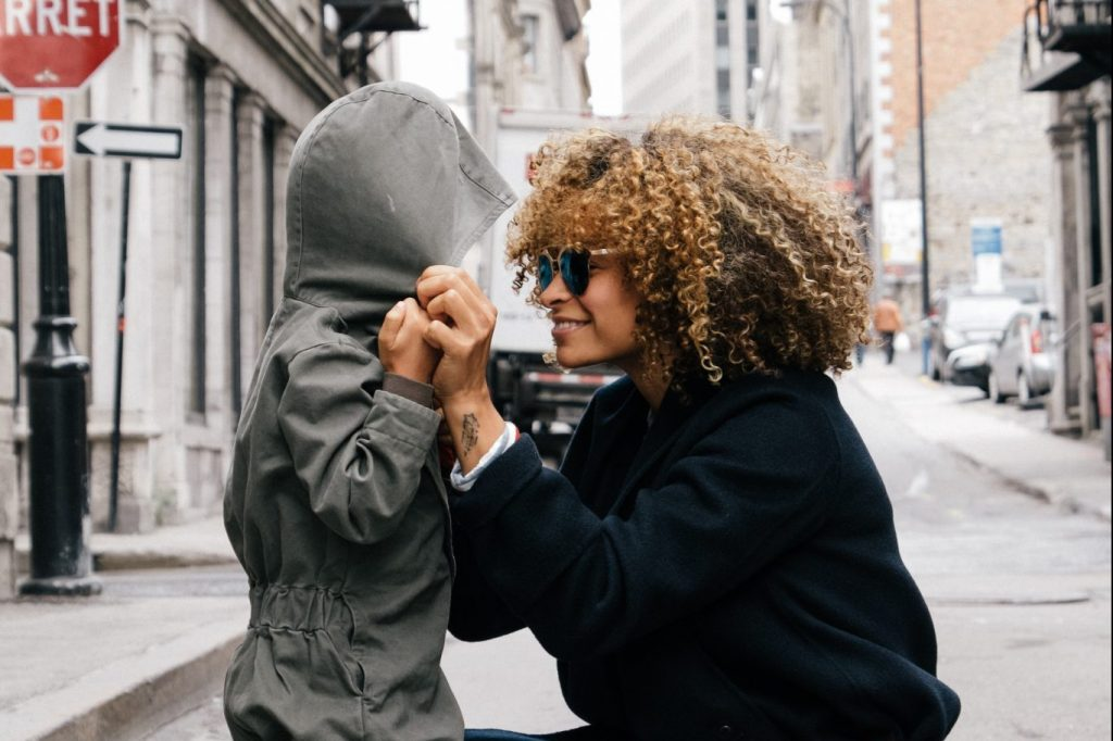 The Truth About Working Mom Guilt and How to End It
