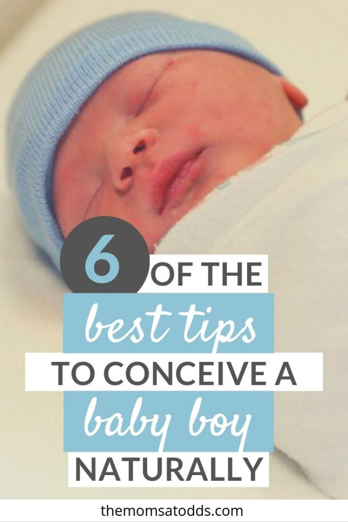 Proven Methods for How to Conceive a Baby Boy Naturally