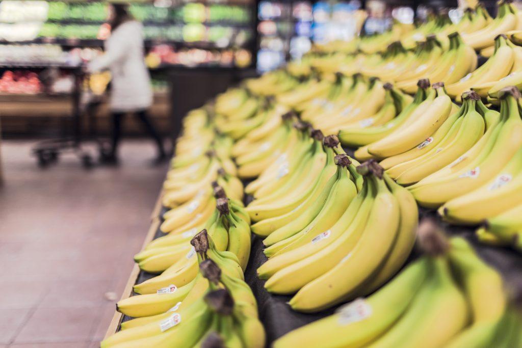 bananas increase your chances of conceiving a boy