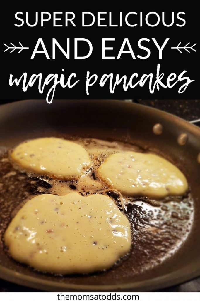 The Most Flavorful and Easy Pancake Recipe for Kids