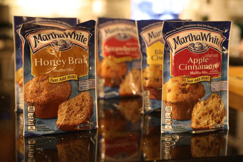 Is Muffin Mix the Secret Ingredient to Amazing Pancakes?