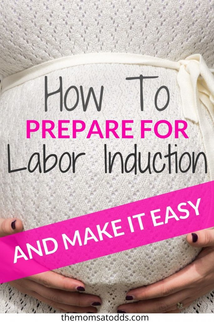 The Best Tips on How to Prepare for Labor Induction to Make it Easy