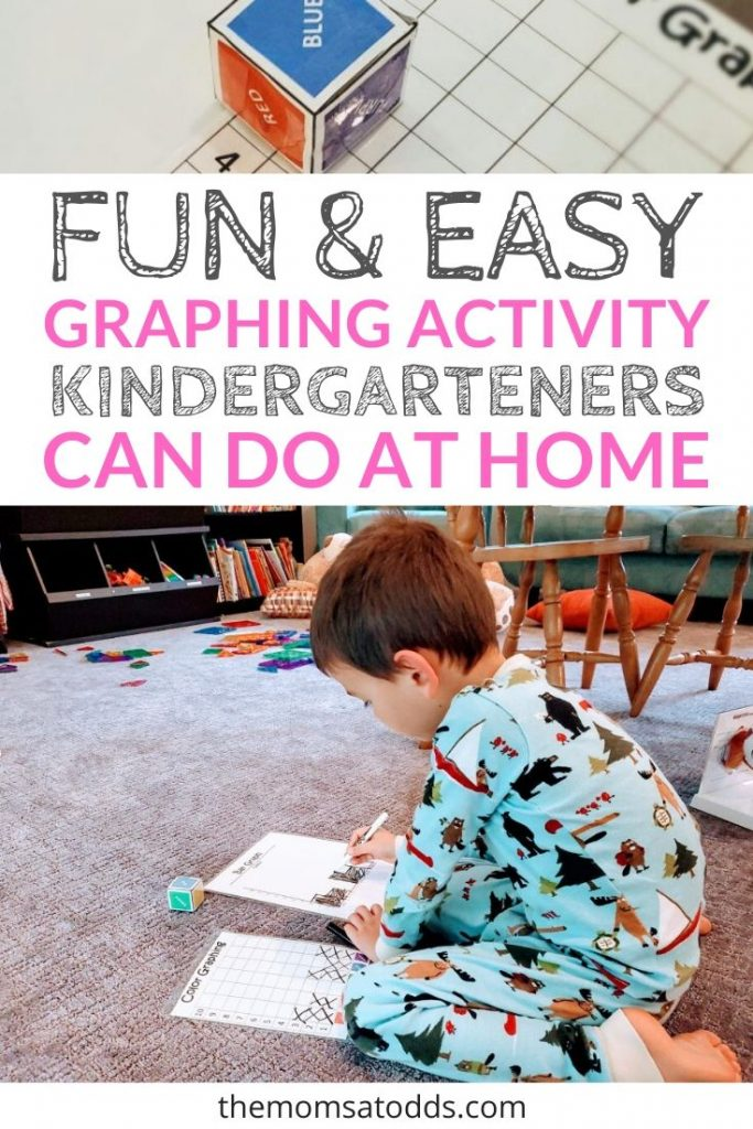 Fun Graphing Lesson Plans for Kindergarteners at Home