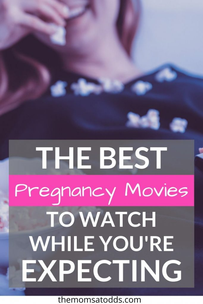 The Best Pregnancy Movies to Watch While You're Expecting