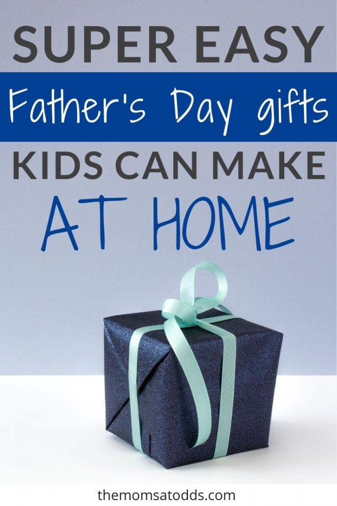 10 Amazingly Easy DIY Father's Day Gifts That Dad Will Love
