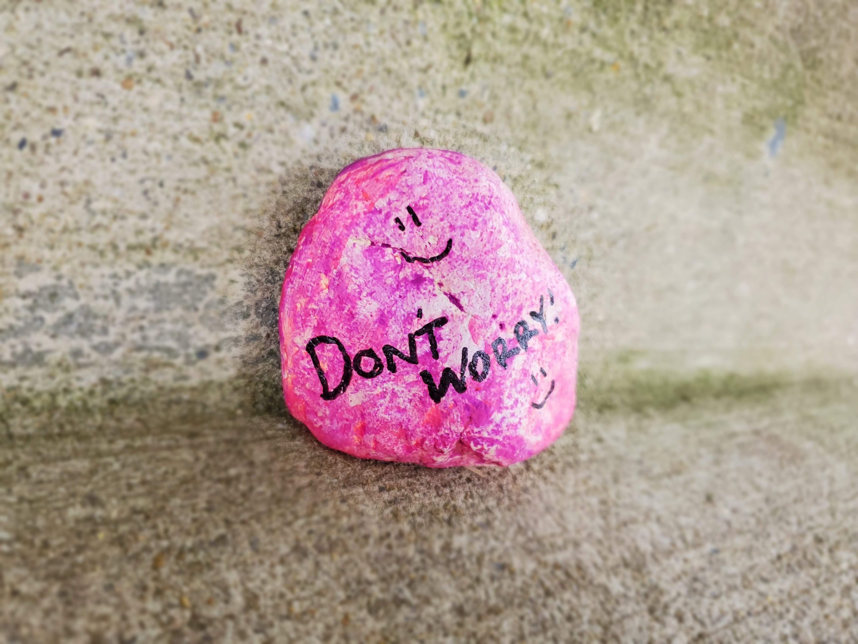 Easy Rock Art Ideas and How to Get Started With Your Kids