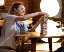 10 Fun and Easy Stay at Home Date Night Ideas for Couples!
