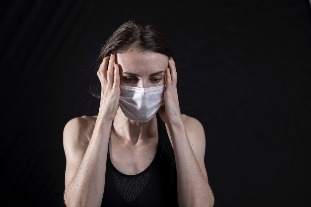 Stress during pandemic