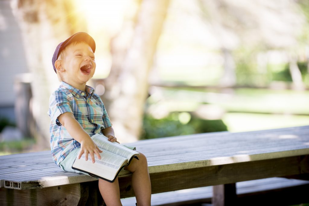 50 of the Best Literary Baby Names for Book Lovers In 2021