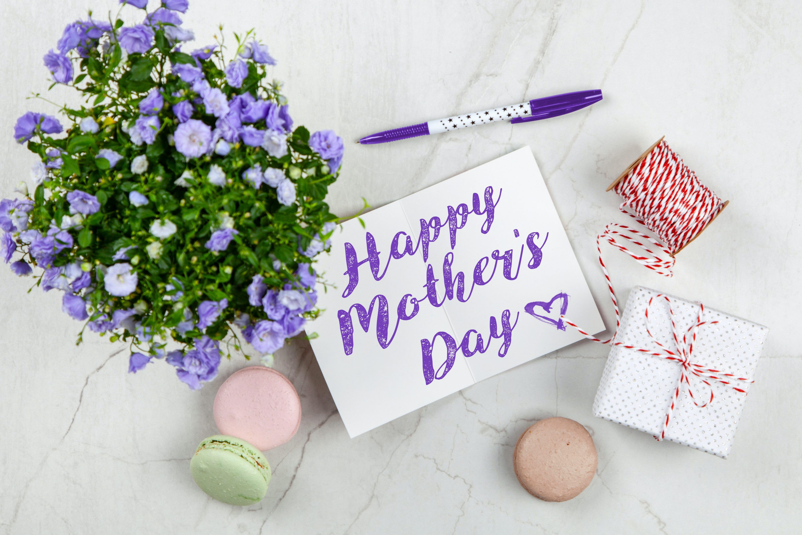 10 Unique and Awesome Mother's Day Activities