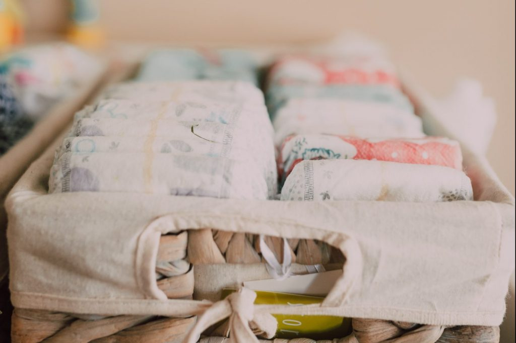 Baby supplies to stock up on