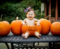 8 Tips to Make Halloween With a Baby Extra Fun