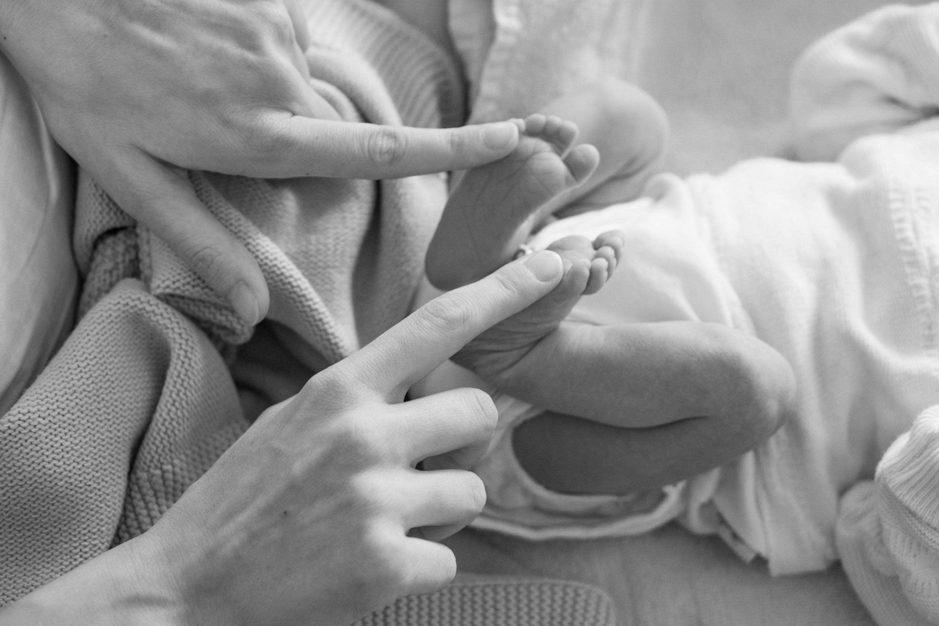 How to Help NICU Parents With the Ultimate Premature Baby Gift Set