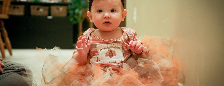 The Best Ideas for Baby's First Thanksgiving To Make It Extra Special
