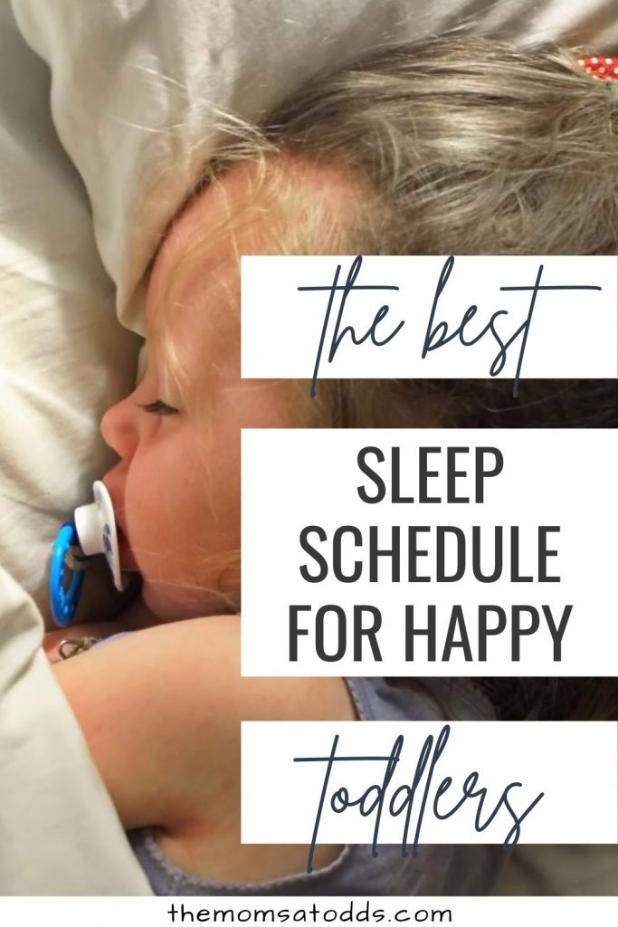 This Is How Great Parents Design a 3 Year Old Sleep Schedule