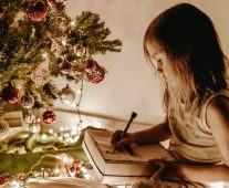 Making last minute changes to your child's Santa list